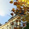ブリストルの秋