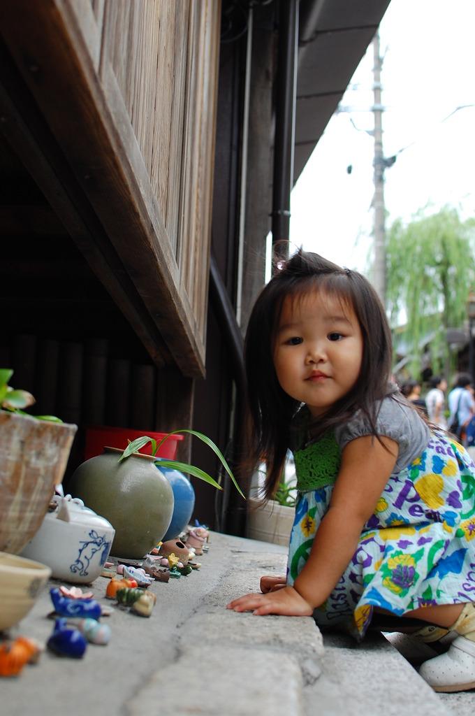 京都のむすめ