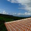 沖縄の屋根