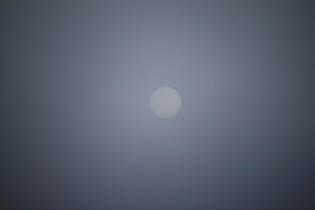 霧フィルター