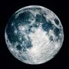 スーパー満月