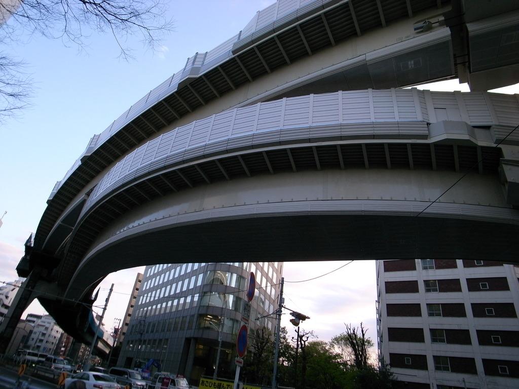 西新宿JTC