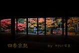"""四季京艶 """"京秋繚乱 2017 十九"""""""