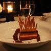 ブルガリ チョコケーキ