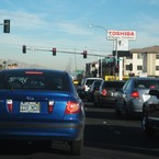 CANON Canon IXY DIGITAL 10で撮影した風景(Vegas1)の写真(画像)
