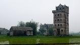 中国南部の洋風建築群 14