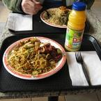 CANON Canon IXY DIGITAL 10で撮影した食べ物(Chinese American)の写真(画像)