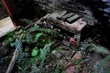 中国の廃墟4