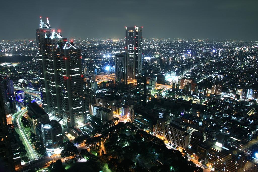 Tokyo yakei 4