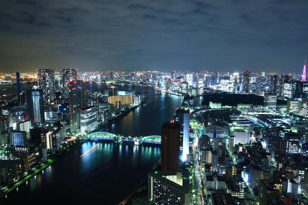 Tokyo yakei 1