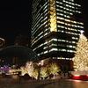 恵比寿ガーデンプレイス★クリスマスツリー2