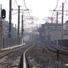 線路は続く・・・