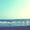 今年の夏、海