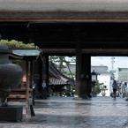 NIKON NIKON D300Sで撮影した(善光寺の朝 #01)の写真(画像)