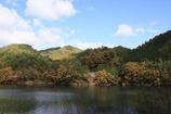 近くのダム