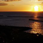 PENTAX PENTAX K-7で撮影した(Sunset on Sea)の写真(画像)