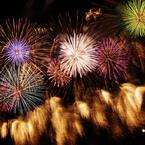 PENTAX PENTAX K-7で撮影した(Fireworks)の写真(画像)