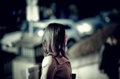 Portrait-M #5