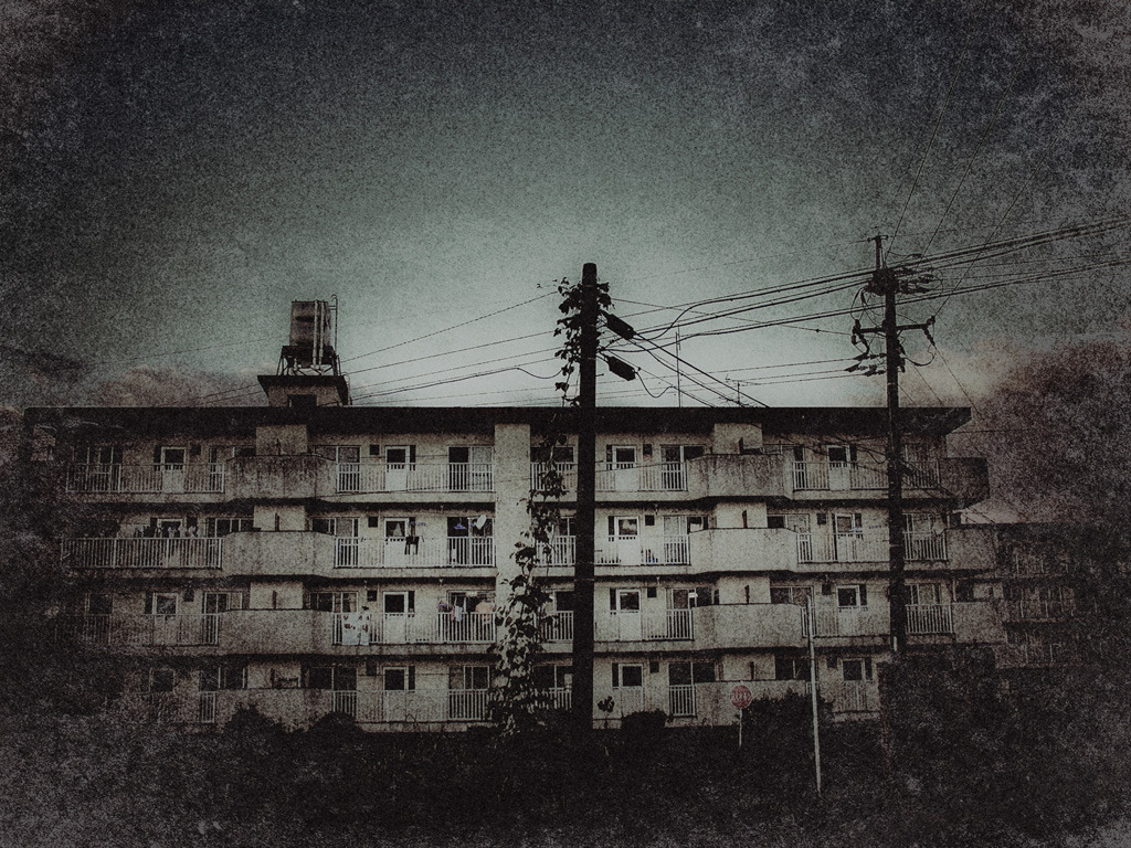 YAKUSHIMA STANDARD LIFE Ⅱ