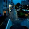 CANON Canon EOS 5D Mark IIで撮影した風景(Blue rain Ⅳ)の写真(画像)