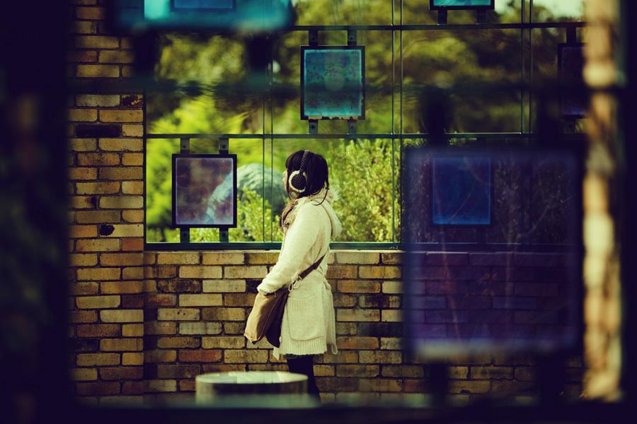 Portrait-Soyoka #6