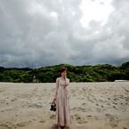 CANON Canon EOS 5D Mark IIで撮影した人物(Portrait-Yuri in Yakushima)の写真(画像)