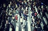 横断歩道の物語〜ミニチュア編#4〜