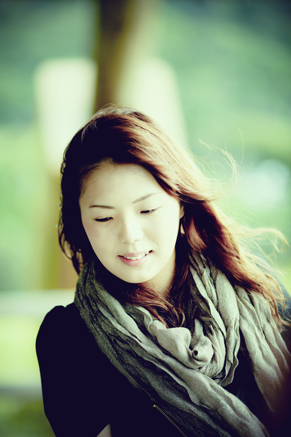 Portrait-Yuki #1