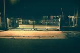 夜の南港#2