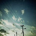CANON Canon EOS 5D Mark IIで撮影した風景(何もかもただ流れて行く・・)の写真(画像)