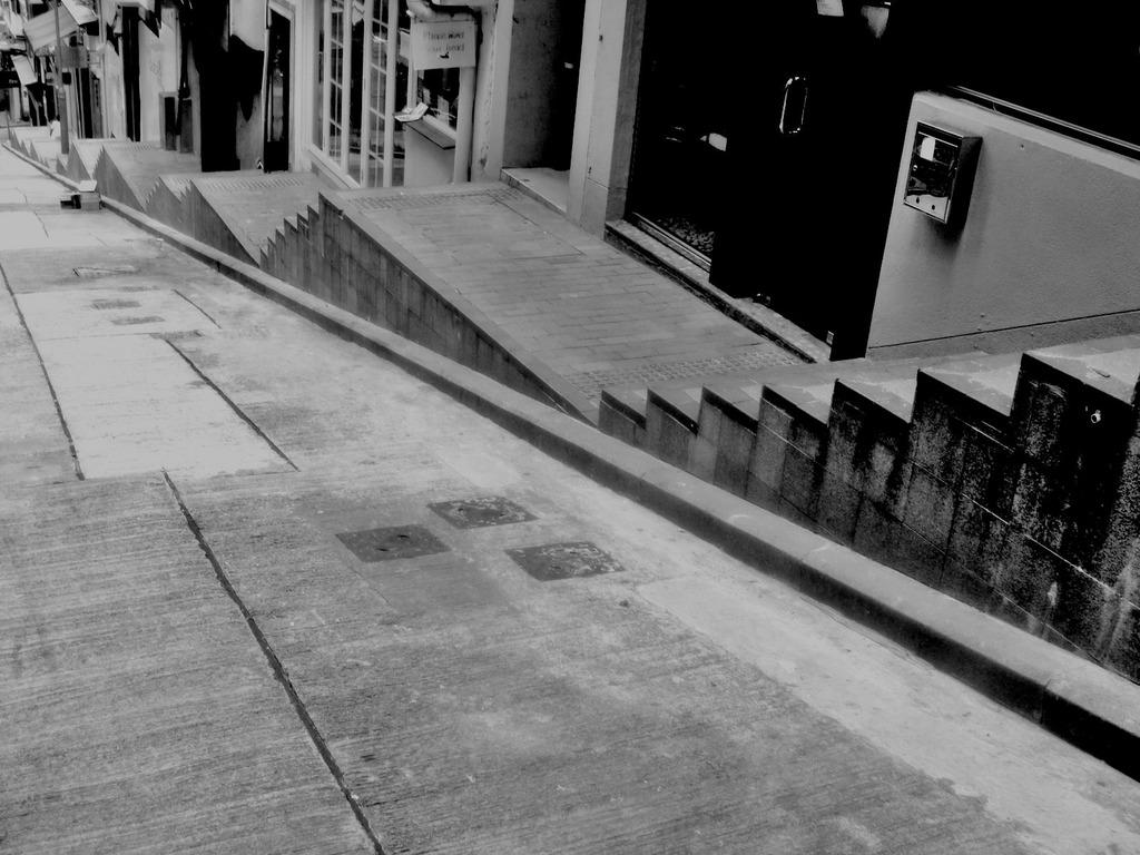 HongKongBlack #11
