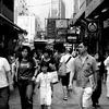 HongKongBlack #21