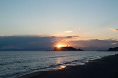 江ノ島リング