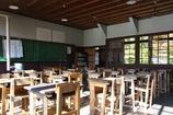 まぼろしの教室
