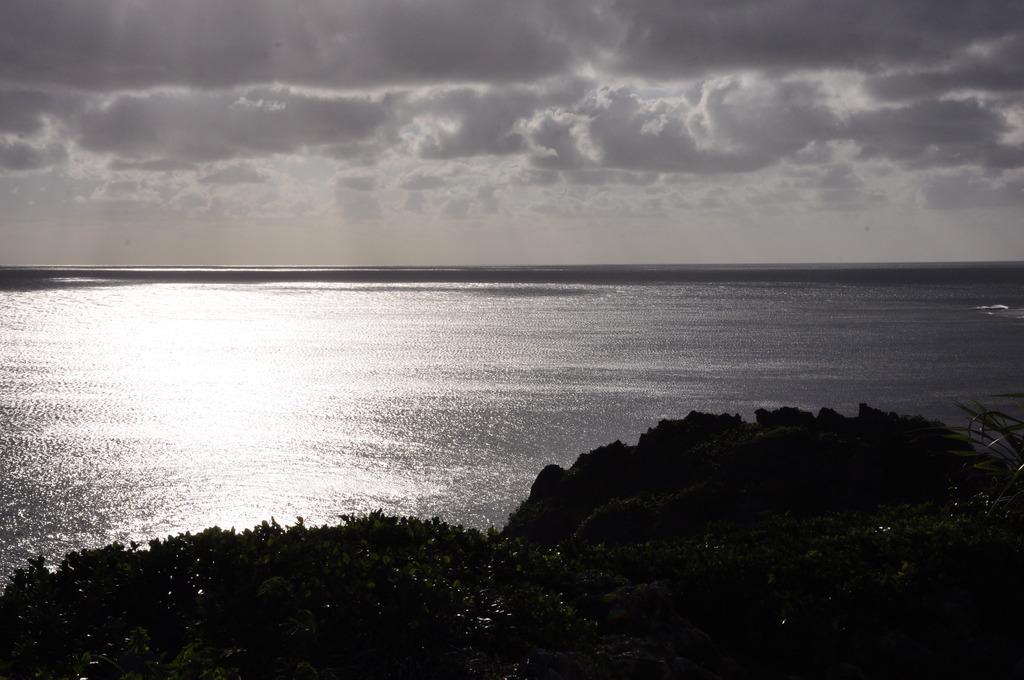 雲・海・陸