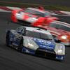 2009 SUPER GT 富士