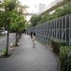 東京にて01