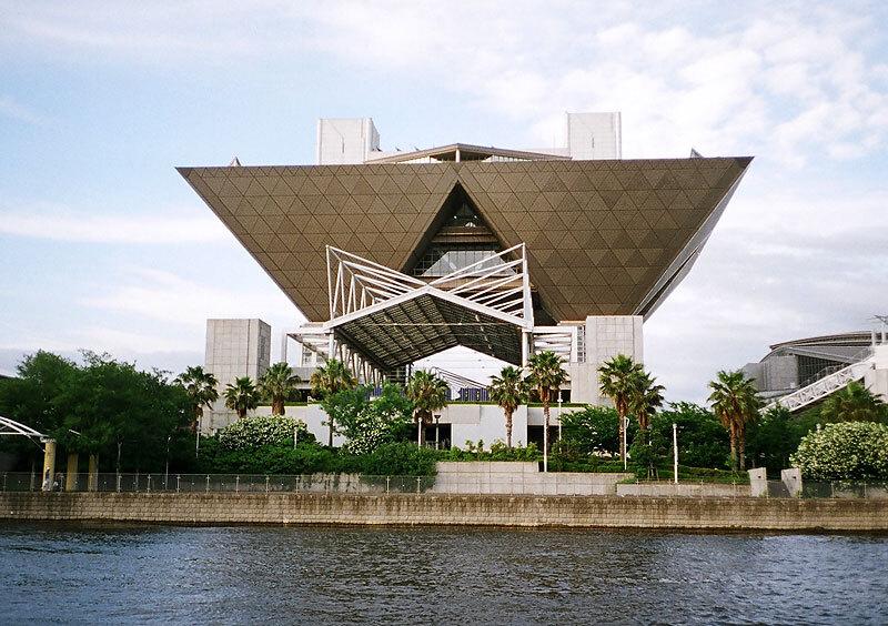 東京にて06