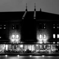 SIGMA SIGMA DP2で撮影した建物(開店)の写真(画像)