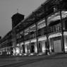 SIGMA SIGMA DP2で撮影した建物(赤)の写真(画像)