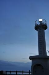 この日の灯台