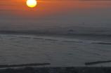 The Japanese sunset 2010