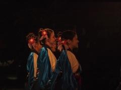 よさこいソーラン祭り 2010 『平等』