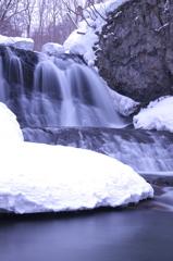 平和の滝Ⅲ