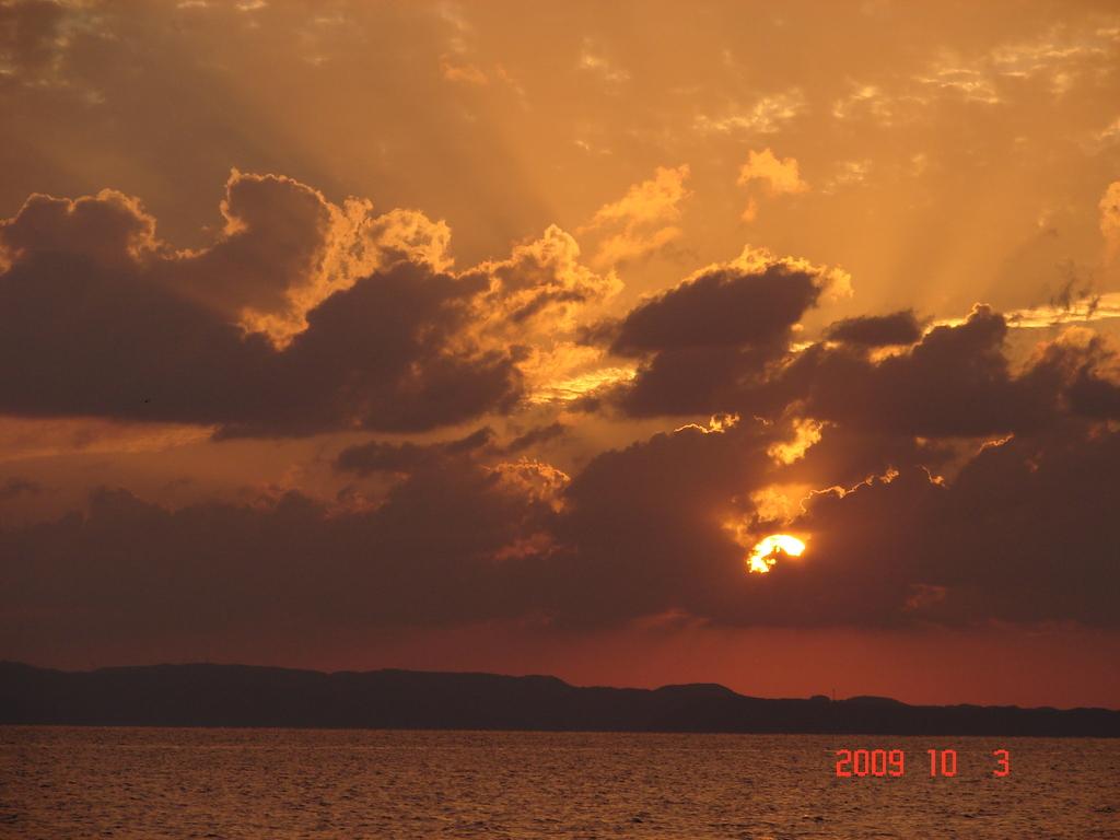 太陽の差す光(DSC04461)