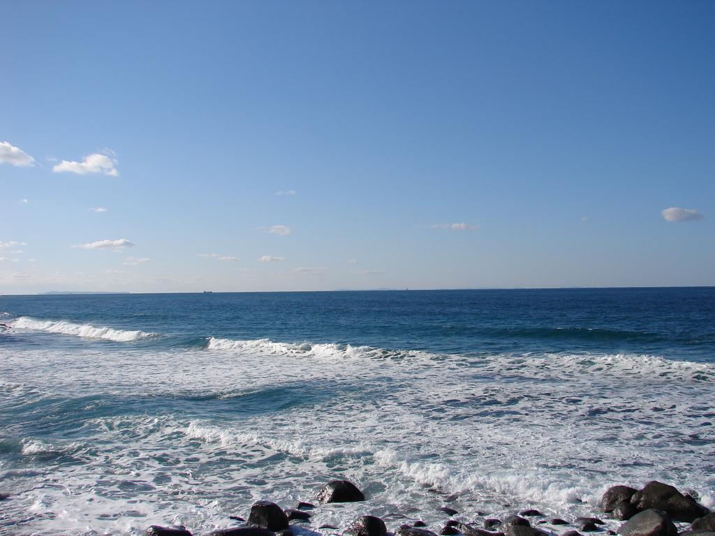 海も空も青い(DSC01717)