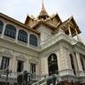NIKON NIKON D70で撮影した建物(王宮)の写真(画像)