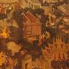 タイ王国壁画