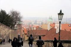 プラハ-snap