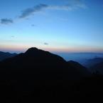 NIKON NIKON D300で撮影した風景(Balearic Blue)の写真(画像)